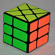Rubikova kostka Hladký Speed Cube Alien Magické kostky Autíčka profesionální úroveň Rychlost Nový rok Den dětí Dárek