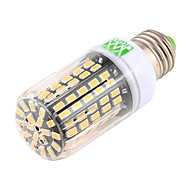 YWXLight® 10W E26/E27 LED Corn Lights 108 SMD 5733 800-1000 lm Warm White Cold White Decorative AC 220-240 V