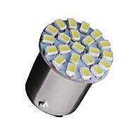 Xホワイト1156 10 22-SMDは電球が382 7506信号バックアップp21wをオンに導いba15s
