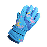 Skihandschoenen Dames Kinderen Unisex Activiteit/Sport Handschoenen Houd Warm Skiën Skihandschoenen