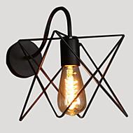 LED Απλίκες Τοίχου,Μοντέρνο/Σύγχρονο Μέταλλο