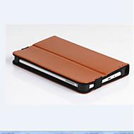 Χαμηλού Κόστους Καλύμματα Φορητών Υπολογιστών-για Θήκες με βάση Θήκες με Λουράκι για το Χέρι Αδιάβροχη Χριστούγεννα Συμπαγές Χρώμα PU δέρμα Macbook Xiaomi MI Lenovo IdeaPad Tolino