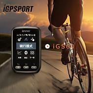 사이클링 자전거 디지털 장비온도계 / ANT + / 방수 / Av - 평균 속도 / 최대-최대 속도 / SPD - 현재 속도 / 주행 거리계(오도미터) / 오도미터의 라스트 밸류 세트 / 날짜 / GPS / 블루투스 / 액티비티 트렉커 / 심박수