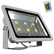 tanie Naświetlacze-Reflektory LED Wodoodporny / Dekoracyjna RGB 85-265 V Oświetlenie zwenętrzne 6 Koraliki LED