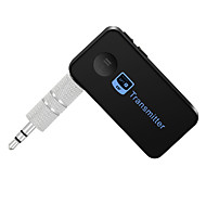 cheap -2019 NAIAS Bluetooth Transmitter Music Audio Stereo with 3.5mm Audio Output For Bluetooth Speakers or Headphones