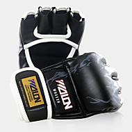 Grappling MMA-handsker Plethandsker Boksehandsker Sandsækhandsker Boksehandsker til professionelle Sparringshandsker forKampsport Mixed