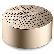 Xiaomi hangszóró Bluetooth 4.0 vezeték nélküli mini hordozható hangszóró (arany / forgács / szürke)
