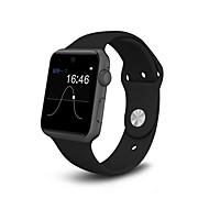 tanie Inteligentne zegarki-Inteligentny zegarek Ekran dotykowy Pulsometr Krokomierze Video Kamera/aparat Śledzenie odległości Dźwięk Odbieranie bez użycia rąk