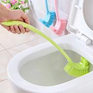 1pc rasgele colororiginal yerli grogshop tuvalet halka tuvalet fırçası