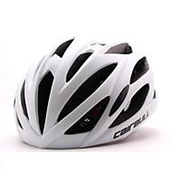 CAIRBULL Bike kaciga 24 Vents CE CE EN 1077 Biciklizam Prilagodljiv Urban Mountain Ultra Light (UL) Sportske Youth PC EPS biciklom na