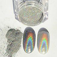 1 Unha Arte Decoração strass pérolas maquiagem Cosméticos Prego Design Arte