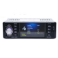 12v peruutuskamera 4.1 hd digitaalinen auto MP5 pelaajat FM-radio mp3 mp4 video usb sd auton elektroniikka kojelautaan