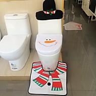 cheap Mats & Rugs-Bathtub Mats Cartoon Boutique Textile 1pc Other Bathroom Accessories