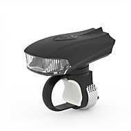 lumini incandescente biciclete LED Ciclism Foarte luminos Lumeni Baterie Ciclism
