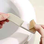 Χαμηλού Κόστους Αξεσουάρ μπάνιου-Gadget μπάνιου Πτυσσόμενο Mini PVC 1 τμχ - Μπάνιο Αξεσουάρ μπάνιου