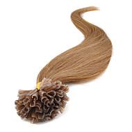 7 a keratiini u torjuen ihmisen hiusten pidennykset 0,5 g / s 16-24 tuumaa u torjuen fuusio hiusten pidennykset kynsien u torjuen
