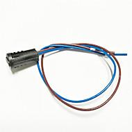 billige Lampesokler og kontakter-G4 Belysningsutstyr Elektrisk kabel Plast