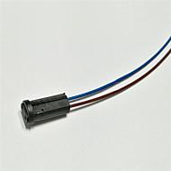billige belysning Tilbehør-G4 Belysningsutstyr Elektrisk kabel Plast