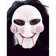 Maske za Noć vještica Smiješni rekvizit Rekviziti za Noć vještica Maske za maškare Noviteti Džoker Lik iz filma Strava i užas plastika