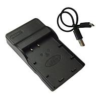 מטען לסוללת מצלמה ניידת מייקרו USB lpe17 עבור m3 EOS Canon LP-E17 750d 760d