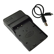 lpe17 micro usb mobiele camera batterij oplader voor canon lp-e17 m3 eos 750D 760D