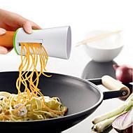Χαμηλού Κόστους -Μεταλλικό Δημιουργική Κουζίνα Gadget Για μαγειρικά σκεύη Αποφλοιωτή & τρίφτης