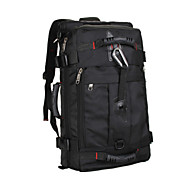 Men Bags Nylon Travel Bag for Sports Outdoor All Seasons Black