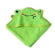 緑色の綿のクリーニング犬バスタオル1PS(Sコード)