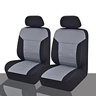 CARPASS Prekrivači za auto-sjedala Presvlake sjedala Sive boje / Crvena / Plava Tekstil Zajednički for Univerzális