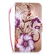 ケース 用途 Samsung Galaxy S8 Plus S8 カードホルダー ウォレット スタンド付き バックカバー フラワー ハード PUレザー のために S8 S8 Plus S7 edge S7 S6 edge S6 S5 Mini S5 S4 Mini S4
