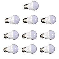 billige Globepærer med LED-250 lm E26/E27 LED-globepærer leds SMD 2835 Dekorativ Varm hvit Kjølig hvit AC110 AC220