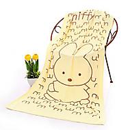 Frisse stijl Badhanddoek,Reactieve Print Superieure kwaliteit 100% Microvezels Handdoek