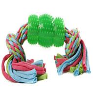 犬用おもちゃ ペット用おもちゃ 歯磨き用おもちゃ ロープ