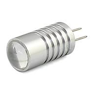 2w g4 cree led spotlight 150-200lm 120 strålevinkel varm hvit / kul hvit dc 12v (1 stk)