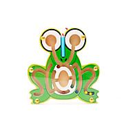 Bildungsspielsachen Labyrinth & Puzzles Matze Spielzeuge Frosch Neuheit 1 Stücke