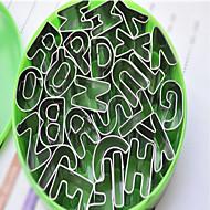 tanie Narzędzia Cookie-1szt Nowość Tort Plastikowy DIY Formy Ciasta