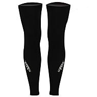 Unisex Spring Summer Winter Fall/Autumn Leg Warmers/Knee Warmers Thermal / Warm Lightweight Materials Comfortable Protective Terylene