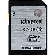tanie Karty pamięci-Kingston 32 GB Karta SD karta pamięci UHS-I U1 Class10