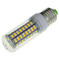 お買い得  LED電球-ywxlight 18w e14 / e26 / e27 ledコーンライトb 72 smd 5730 1650 lm暖かい白/涼しい白装飾ac 220-240 v 5個