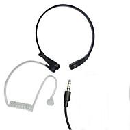 Cwxuan 3M-A В ухе Проводное Наушники пластик Мобильный телефон наушник С микрофоном наушники