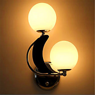 cheap Wall Lights-Modern / Contemporary Wall Lamps & Sconces Metal Wall Light 220-240V 5W