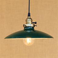 preiswerte -cuenco Pendelleuchten Moonlight - Ministil, LED, Designer, 110-120V / 220-240V Inklusive Glühbirne / 5-10㎡ / E26 / E27
