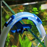 Acvarii Cleme de Conductă Ne-Toxic & Fără Gust Plastic