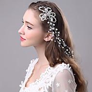 b3234630380 Perly Čelenky   Spona do vlasů s 1 Svatební   Zvláštní příležitosti Přílba