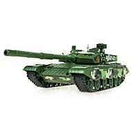 Hračky Tank Tank Kov Chlapecké Dívčí Narozeniny Den dětí Dárek Akční a hrací postavy Akční hry