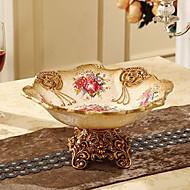 Květiny Námořnický Polypryskyřice tradiční retro,Sběratelství Vevnitř Dekorativní doplňky