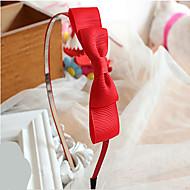 tanie Akcesoria dla dzieci-Akcesoria do włosów - Dla dziewczynek - Lato - Wiskoza - Opaski na głowę - Fuchsia Czerwony Różowy