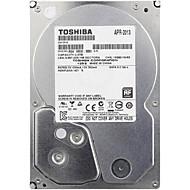 tanie Dyski twarde wewnętrzne-Toshiba 1 TB DVR z dyskiem twardym 5700rpm SATA 3.0 (6 Gb / s) 32 MB Pamięć podręczna 3.5 cali-DT01ABA100V