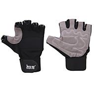 Training Hantel Übung Gewichtheben Fitness-Studio Fitness-Sport-Handschuhe