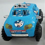 Autíčka Hračky Stavební stroj Hračky Auto Pieces Dárek
